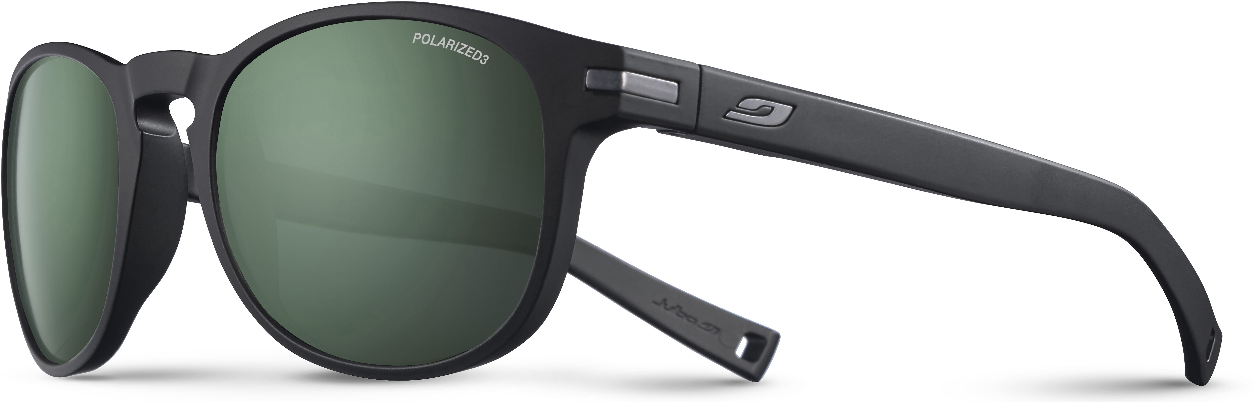 7389ad82c6 Julbo Valparaiso Polarized 3 Glasses Men black at Addnature.co.uk